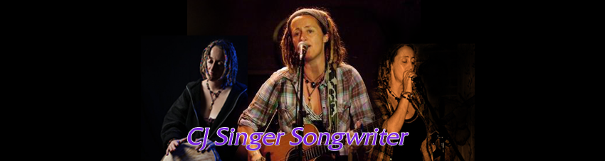 CJ Singer / Songwriter